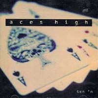 Aces High : Aces High. Album Cover