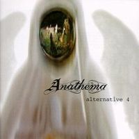Anathema : Alternative 4. Album Cover