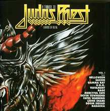 A tribute to Judas Priest VOL I