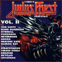 A tribute to Judas Priest VOL II