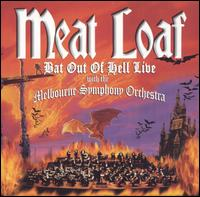 Bat Out Of Hell Live / With Melbourne Symphony Orchestra