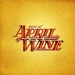 Best of April Wine