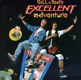 Bill and Ted`s Excellent Adventure