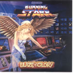 Blaze Of Glory (Reissue)