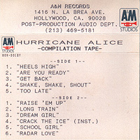 Compilation Tape