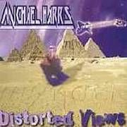 Harris, Michael : Distorted Views. Album Cover