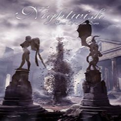 Nightwish : End of an era (dvd/dbl cd). Album Cover
