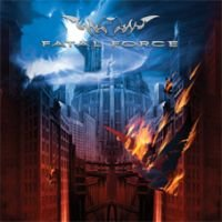 Fatal Force : Fatal Force. Album Cover