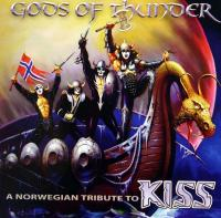God Of Thunder - A Norwegian Tribute To Kiss