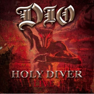 Holy diver LIVE