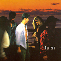 Horizon (SE) : Horizon. Album Cover