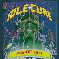 Idle Cure : Inside Out. Album Cover