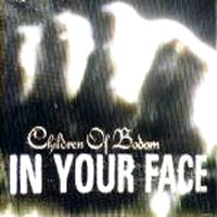 In your face (single)