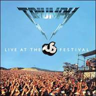 Live At The US Festival 1983