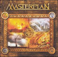 Masterplan : Masterplan. Album Cover