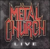 Metal Church Live