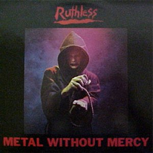 Metal Without Mercy