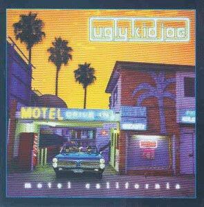 Motel California