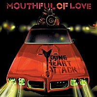 Mouthful Of Love