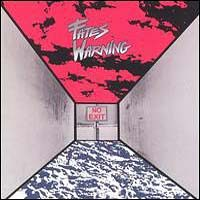 Fates Warning : No Exit. Album Cover