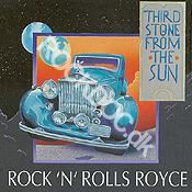 Rock 'n' Rolls Royce