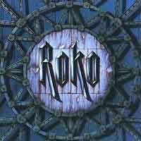 Roko : Roko. Album Cover