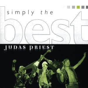 Simply the best  Judas Priest