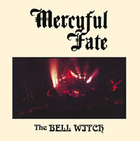 The Bell Witch (EP)
