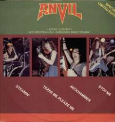 Anvil (single)