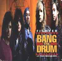 Bang The Drum - Let Your Freedom Ring