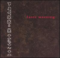 Fates Warning : Inside Out. Album Cover