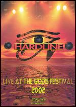 Live at the gods festival 2002 (DVD)