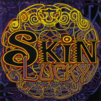 Skin : Lucky. Album Cover