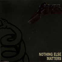 Nothing else matters (single)