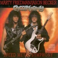 Speed Metal Symphony