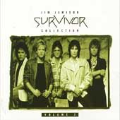 Jim Jamison Survivor Collection