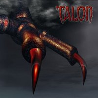 Talon : Talon. Album Cover