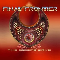 Final Frontier : The Second Wave. Album Cover