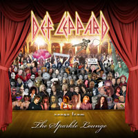 The Sparkle Lounge