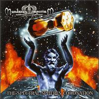 The Spectral Spheres Coronation