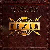Times Making Changes( The Best OfTesla)