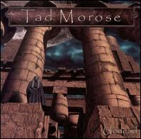 Tad Morose : Undead. Album Cover