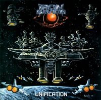 Unification (Limited Edition)