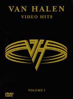 Video hits volum 1 (DVD)