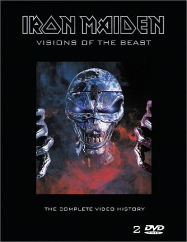 Visions Of The Beast (DVD)