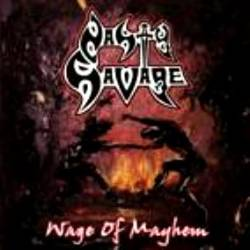 Wage Of Mayhem  (EP)