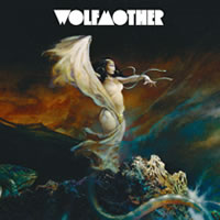 Wolfmother : Wolfmother. Album Cover