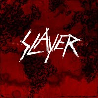 Slayer : World Painted Blood. Album Cover