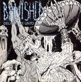 Banished : Deliver Me Unto Pain. Album Cover