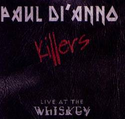 Live at the Whiskey